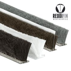 Our Reddifin Weatherpile provides the perfect solution to draught proofing your sash windows. View our extensive range here.