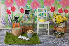 CT Portrait Photographer Photo Studio Spring Easter Mini Sessions 2015 Sassy Mouth Photography