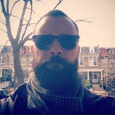The Beard Enthusiast