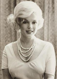 Marilyn #Monroe, 1959.