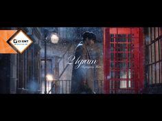 [Double S 301(더블에스301)] - 21GRAM (MUSIC VIDEO- 허영생THEMA) - YouTube