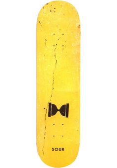 Sour-Skateboards Ground - titus-shop.com  #Deck #Skateboard #titus #titusskateshop