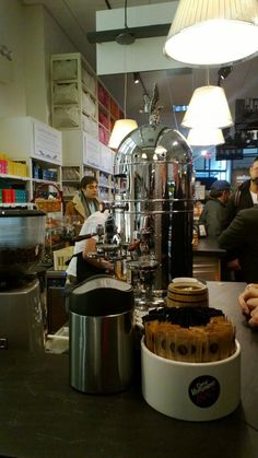 Eataly NYC: A Must Try For Food Lovers | l.a. design llc