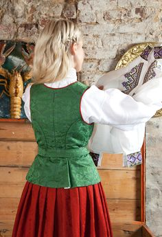 Follobunad Norway, Fashion, Moda, Fashion Styles, Fashion Illustrations
