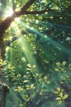 luz...\♥/