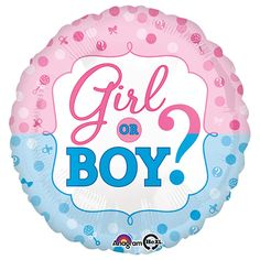 Gender Reveal Party Supplies, Baby Shower Party Supplies, Kids Party Supplies, Reveal Parties, Baby Shower Parties, Baby Showers, Its A Boy Balloons, Mylar Balloons, Baby Shower Balloons