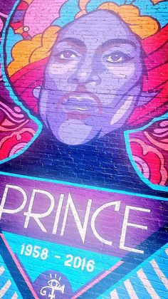 PRINCE ☔ #PurpleRain #Prince #Denver