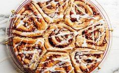 Our Favorite Cinnamon Rolls