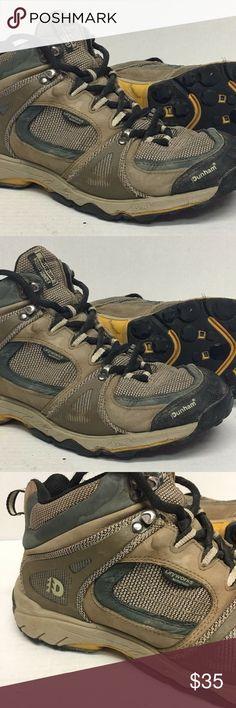 de9db6b7de504 DUNHAM WAFFLE STOMPERS Waterproof Hiking Shoes 9 Women s 9 DUNHAM WAFFLE  STOMPERS Waterproof Hiking Shoes Terra