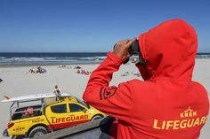 Wie wordt KNRM Lifeguard in 2014?
