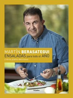 Ensaladas Para Todo El A�o / Salads for Any Time of the Year - by Martin Berasategui (Paperback) Octopus Salad, Steak Tartare, Food Decoration, Beef Steak, Gazpacho, Jamie Oliver, Time Of The Year, Winter Food, No Cook Meals