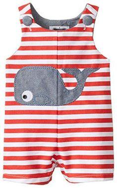 Mud Pie Baby-Boys Infant Whale Shortall, Red, 12-18 Months Mud Pie http://www.amazon.com/dp/B00RL540GC/ref=cm_sw_r_pi_dp_IQq0ub0ZKMZRZ