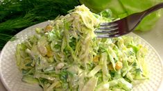 Two very tasty and original salads from banal cabbage! Clean Recipes, Cooking Recipes, Healthy Recipes, Appetizer Salads, Tasty, Yummy Food, Cabbage Salad, Cabbage Recipes, Salty Foods