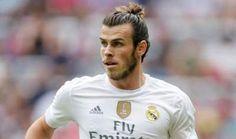 Room mates Walcott and Bale