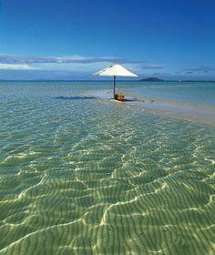 Amanpulo, Pamalican Island, The Philippines (World's most romantic islands)