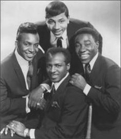 THIS DAY IN ROCK HISTORY: March 14, 2005:  The O'Jays, U2, Buddy Guy, Percy Sledge and the Pretenders are inducted into the Rock and Roll Hall of Fame.