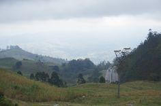 Mi camino colombiano