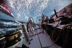 Volvo Ocean Race Leg 1 Alicante-Cape Town (Live). #volvooceanrace #vor #vela #sailing #sails