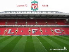The official Liverpool FC website. The only place to visit for all your LFC news, videos, history and match information. Full stats on LFC players, club products, official partners and lots more. Liverpool Stadium, Anfield Liverpool, Liverpool Football Club, Stadium Wallpaper, Football Wallpaper, Liverpool Wallpapers, This Is Anfield, Football Fever, You'll Never Walk Alone