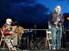 Trovesi & Coscia, Chamoisic 2010