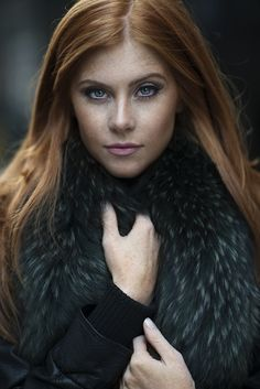 Vanessa - Natural Light by Dani Diamond on 500px