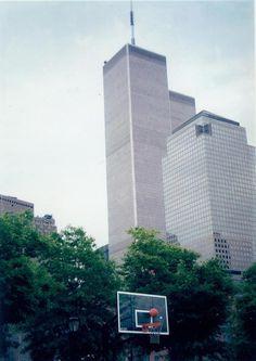 1990s tribeca basketball nyc