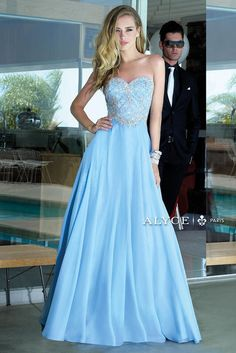 Alyce Prom 6358  Alyce Paris Prom Prom Dresses 2017, Evening Gowns, Cocktail Dresses: Jovani, Sherri Hill,  La Femme, Mori Lee, Zoe Gray