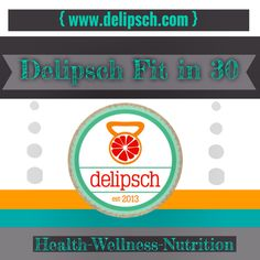 {Delipsch}SeptemberChallenge                                  ...are you on board?!?