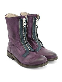 Keaton (Purple). Sure they're men's boots but I have big feet. And what man needs purple boots???