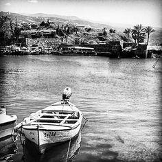 Old Byblos