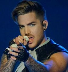 Adam....does this beautiful human need details? Of course not!~ ;)