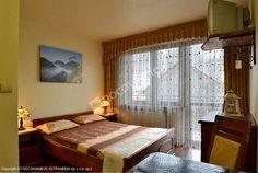 Polecamy Dom Gościnny położony w centrum Szczawnicy u podnóża góry Bryjarka → http://www.nocowanie.pl/noclegi/szczawnica/kwatery_i_pokoje/33534/