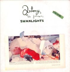 Antony and the Johnsons - Swanlights