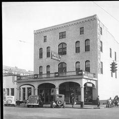 1920 Historical Northwest Florida Hotels And Resorts Pinterest