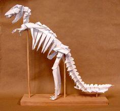 T Rex de Yoshino Issei