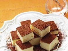 クリームチーズショコラの画像 Sweets Recipes, Desserts, Cake Packaging, Tiramisu, Pudding, Make It Yourself, Chocolate, Baking, Ethnic Recipes