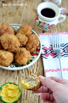 Pork Meatballs, Food Photo, Carne, Cereal, Cooking, Breakfast, Ethnic Recipes, Pork, Salads