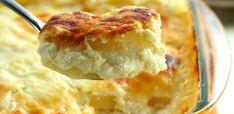 Dica para você: Receita de Batata cremosa ao forno. Compartilhe com amigos!