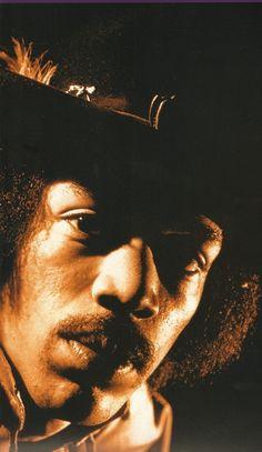 Jimi Hendrix, (27 nov; 1942-18 sept. 1970)