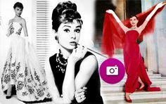 audrey Love Her, Cinema, Celebs, My Style, Celebrities, Movies, Celebrity, Movie Theater, Famous People