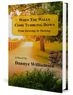 When The Walls Come Tumbling Down is a touching, page-turning novel of triumph over fears and sorrows. As it unfolds, it reminds us that when a crack appears in our walls and widens, something new has a chance to appear. Book Club Books, New Books, Touching Stories, Kindle App, Bestselling Author, Turning, Novels, Survival, Walls