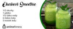 3 denní smoothie detox, který tě dostane zase do formy | Blog | Online Fitness - živé fitness lekce, cvičení doma pod vedením trenérů