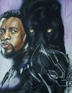 Stream [FREE] Black Panther Soundtrack Type Beat 2018 HipHop/Rap Instrumental 2018 (Prod by. KelliyonBeats) by KelliyonBeats from desktop or your mobile device Black Panther Marvel, Black Panther Art, Comic Kunst, Comic Art, African American Art, African Art, Black Love Art, Black Tv, Avengers