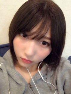 うま。 170419 志田愛佳ブログ #志田愛佳 #欅坂46
