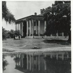 Abandoned Southern Plantations | Southern Plantation Houses Micoley's picks for #AbandonedProperties www.Micoley.com