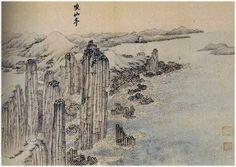 겸재(謙齋) 정선(鄭敾, 1676~1759)