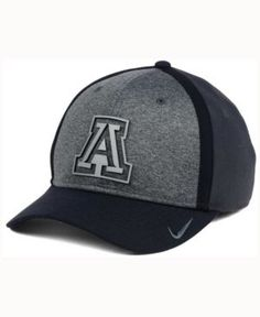 c09aa64c696 Nike Arizona Wildcats Heather Stretch Fit Cap Men - Sports Fan Shop By Lids  - Macy s