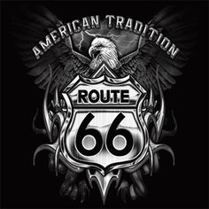 Destination Historic Route 66