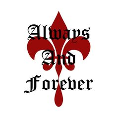 Always And Forever - The Originals