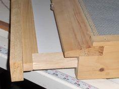 slatted rack vs screened bottom vs not Beekeeping, Honey, Bees, Beehive, Accounting